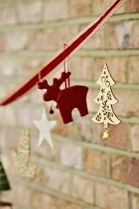 Reindeer bell test